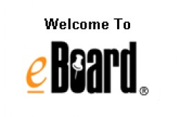 E-Board. Connecting Teachers, Parents, and Students Online