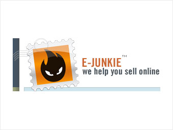 E-junkie sell ebooks or whatever you like, Image copyright E-junkie.com 2011.