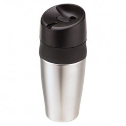 Keeping your travel mug clean!
