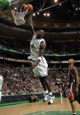 Kevin Garnett changed the game by going pro out of high school, but was it for the better?