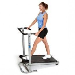 One of the cheapest treadmills available online