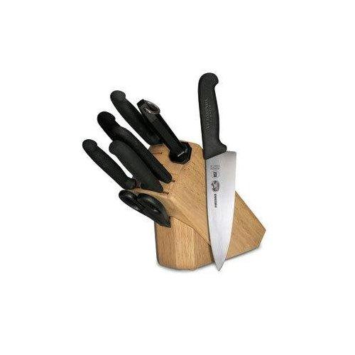 Victorinox Kitchen Knives block set