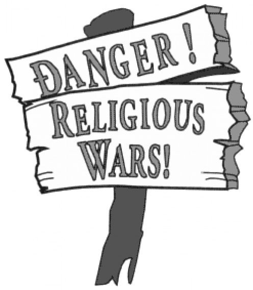 Religion and War