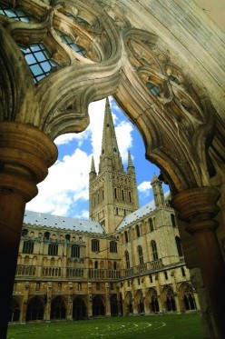Medieval Cathedrals of Europe