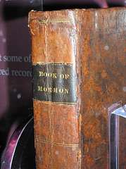 The Book of Mormon is the powerful evidence that Joseph Smith is a true prophet of God. Within the book, a promise is given from God, like no other in the history of the world - that for those who sincerely read and pray about its truthfulness and au