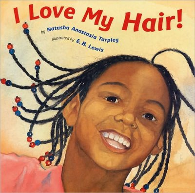 I Love My Hair