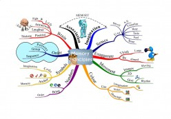 Improve Your Memory with Tony Buzan's Mind Mapping