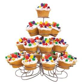 Wilton cupcake holder