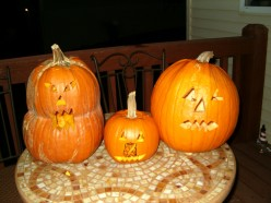 Jack O Lanterns and Fall Fun