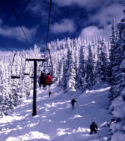 New York Skiing