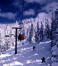 Best Weekend Getaways New York Ski Resorts
