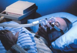 Sleep Apnea Danger