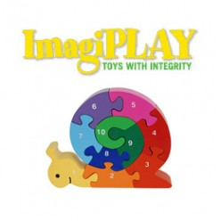 ImagiPLAY Puzzles