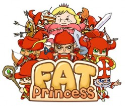 How to Play Fat Princess