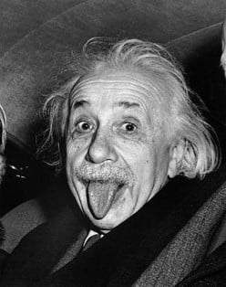 Are All Geniuses Crazy?