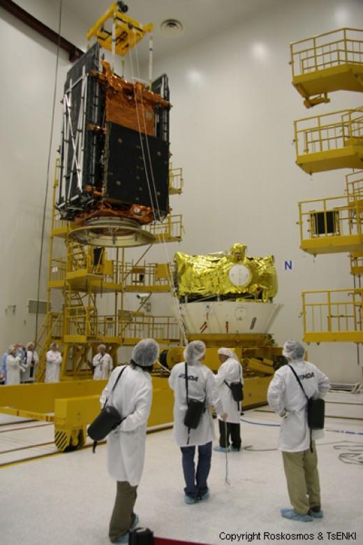 RadarSat-2