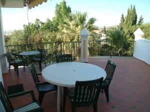 Spanish Villa with pool