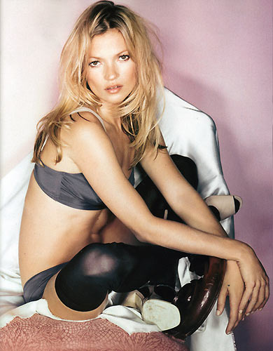 Kate Moss Flickr.com