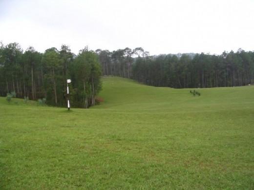 Golfcourse ranikhet