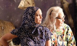 "MINISERIES OR MADE FOR TELEVISION MOVIE: ""Grey Gardens"""