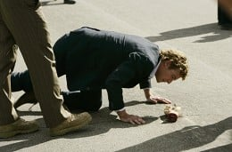 "ACTOR (Television Drama): Simon Baker, ""The Mentalist"""