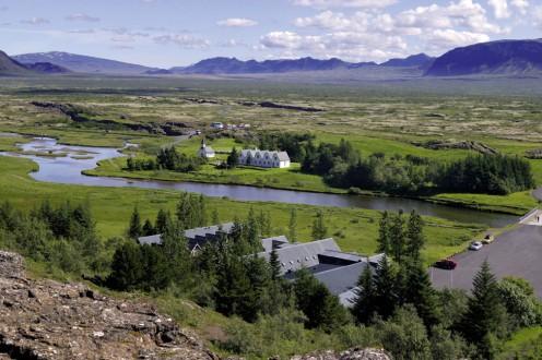 Iceland - © Ragnar Th. Sigurðsson