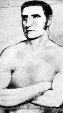 Bendigo Thompson the bare-knuckle boxing champion