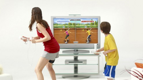 EA Sports Active - must have wii games 2010