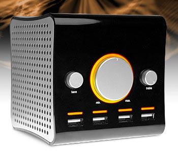 Cubite Hub Speaker