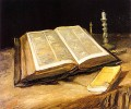 Word Perfect: Is the Bible God's Protected Word