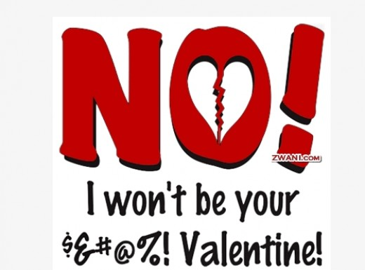 Why I Hate Valentine S Day Hubpages