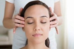 STRESS MANAGEMENT: Indian Head Massage for Holistic Stress Relief