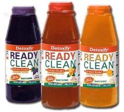 Detoxify Ready Clean Reviews