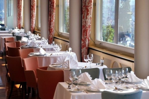 Reduce general liability exposures at your restaurant