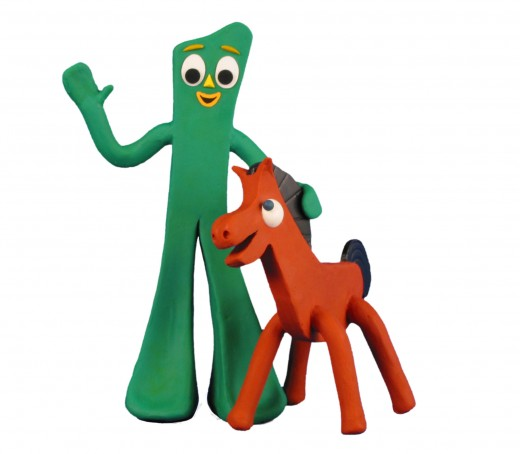 1/11/10 Art Clokey, creator of Gumby, dead at 88.