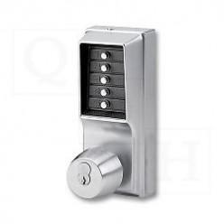 Simplex Locks