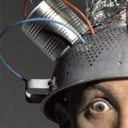 Tin Can Brain Scan