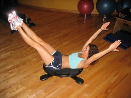 Doing leg exercises is highly beneficial in treating varicose veins.