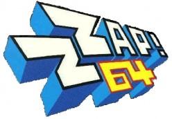 ZZap64 Magazine