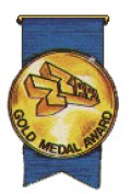If you saw the Zzap Gold Medal award you knew that this game was great!