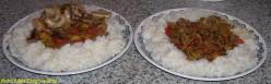 Easy Meals - Spicy Stir-Fry