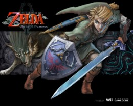 The Legend of Zelda is the Tenth best selling video game franchise in the world!