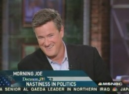 Morning Joe is right, Republicans Should Work To Keep Reid In Place As He OnlY Serves To Ensure Their Victory In 2010.