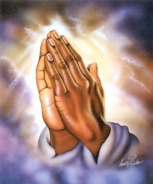 Picture from www.thechristianmeditator.com/christianprayer