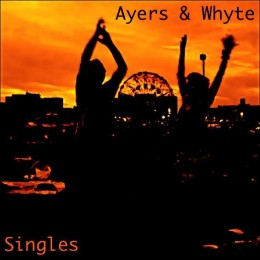 "Ayers & Whyte ""Singles"" Collaboration Photo by Laura Spector"