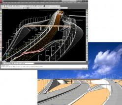 Land Desktop Project