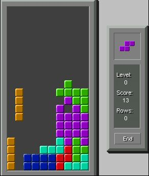 Tetris easily makes it in to one of the greatest all time video game granchises