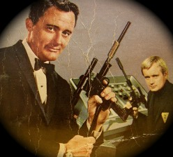 Remembering The Man From U.N.C.L.E.
