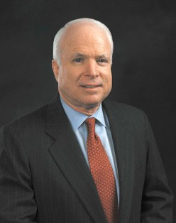 John McCain's Political Views