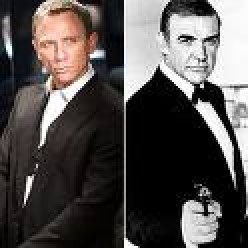 JAMES BOND GIFTS